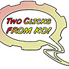 Two Clix from KO | A Heroclix Podcast