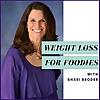 Podcast de perte de poids pour les gourmets