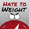 Je déteste le poids