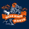 Mile High Magic | A Show About The Denver Broncos