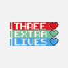 Three Extra Lives