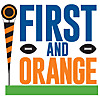 First And Orange Podcast