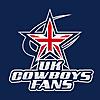 UK Dallas Cowboys Fans