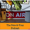 The Pete & Fran Podcast