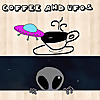 Coffee & UFOs