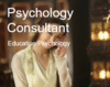 Psychology Consultant