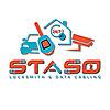 STASO Locksmith & Data Cabling