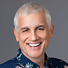 Peter Kay Living in Hawaii