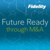 Future Ready through M&A