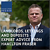 Landlords, Lettings And Deposits