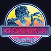 Dinosaur Park | The 1986 Tabletop RPG