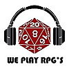 We Play RPGs