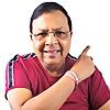 D K Sinha