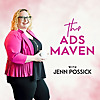 The Ads Maven with Jenn Possick