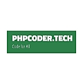 PHPcoder.Tech