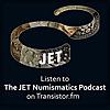 The JET Numismatics Podcast