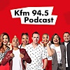 Darren 'Whackhead' Simpson's prank calls on Kfm Mornings