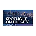 Spotlight On The City