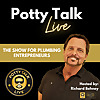 Potty Talk LIVE | The Show for Plumbing Business Entrepreneurs