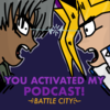 You Activated My Podcast
