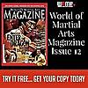 World of Martial Arts