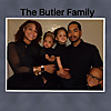 Life of The Butler Family