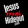 Jesus Freak Hideout