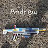 Andrew's LEGO Show