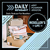 A Reseller's Life by Daily Refinement