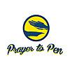 Prayer to Pen