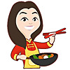 Asian Cooking Mom