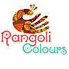 Rangoli Art by Sumi