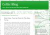 Celtic Blog