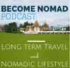 Become Nomad | Digital Nomad Lifestyle and Long Term Travel