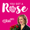 You Get A Rose | A Bachelor Bachelorette Podcast