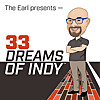 Robert Earl 33 Dreams of Indy
