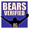 Bears Verified With Earl Bennett & Joe