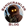 The SandCrawler Blog