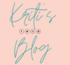Kriti's Blog