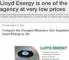 Lloyd Energy