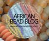 African Bead Blog