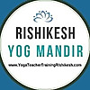 Rishikesh Yog Mandir