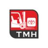 Toyota Forklift Blog