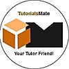 TutorialsMate | Your Tutor Friend!