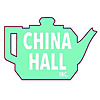 Offices at China Hall Coworking Podcast