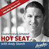The Talent Development Hot Seat