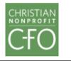 Christian Nonprofit CFO