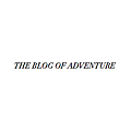 The Blog of Adventure