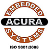 Acura Embedded Systems