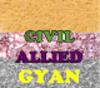 Civil Allied Gyan - Dedicated to Civil Engineering